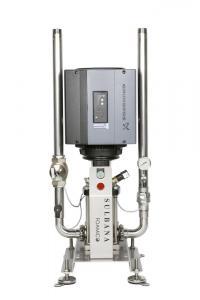 Impianto a bassa e media pressione FOAMICO